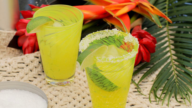basic recipes margarita