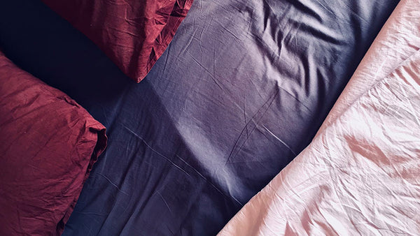 power of color bed linens