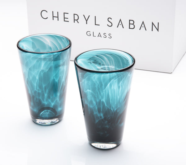 Lagoon Tumbler Set of 6