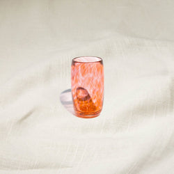 Grapefruit Shot Glass