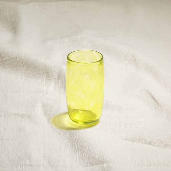 Lime Shot Glass