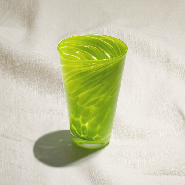 Apple Green Tumbler