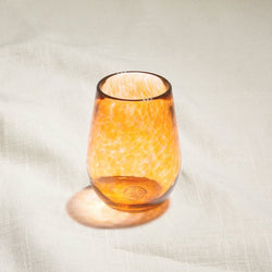 Grapefruit Wine Glass