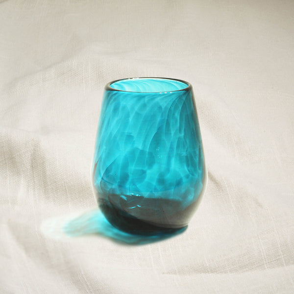 Lagoon Wine Glass
