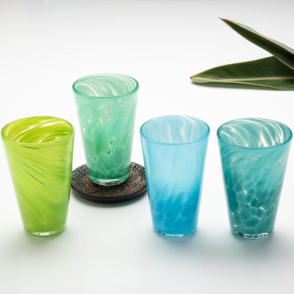 Zen Tumbler Set of 4