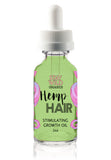 HempHair - Growth Stimulating Scalp Oil