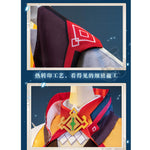 Load image into Gallery viewer, Genshin Impact Cosplay XINYAN Cosplay Costume Full Set With Bag