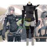 Load image into Gallery viewer, Free Shipping NieR: Automata YoRHa Type A No.2 A2 DLC Cosplay Costume Custom Made
