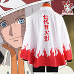 Load image into Gallery viewer, Naruto THE LAST Seventh Hokage Uzumaki Naruto Cosplay Costume - fortunecosplay