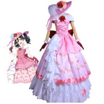 Load image into Gallery viewer, Lovelive Ball Gown Nico Yazawa Awaken Cosplay Costume Party Palace Full Dress
