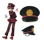 Load image into Gallery viewer, Jibaku Shounen Hanako-kun Toilet-Bound Hanako Kun Hat Cap Cosplay