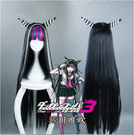 Load image into Gallery viewer, Anime Danganronpa Dangan Ronpa Mioda Ibuki Cosplay Wigs 100cm Long Heat Resistant Synthetic Hair