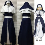 Load image into Gallery viewer, Enn Enn no Shouboutai Iris Cosplay Costume Fire Force Custom Made