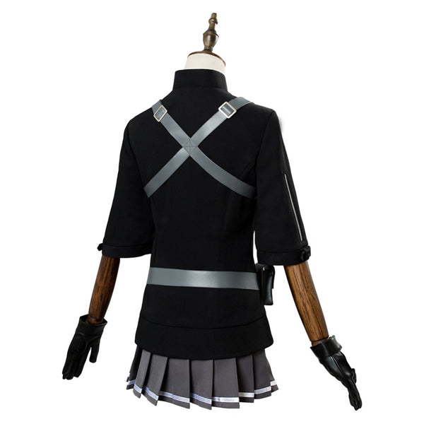 Fate Grand Order Cosplay Cosmos in the lostbelt Ritsuka Fujimaru Cosplay Costume Uniform Dress