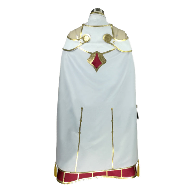 Fire Emblem Celica Cosplay Costume Custom Made
