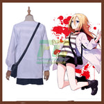 Load image into Gallery viewer, Angels of Death Cosplay Rachel Gardner Cosplay Costume