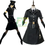 Load image into Gallery viewer, Persona 5 Cosplay Dancing Star Night Joker Protagonist Akira Kurusu Dress Cosplay Costume