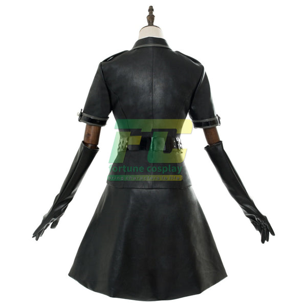 Persona 5 Cosplay Dancing Star Night Joker Protagonist Akira Kurusu Dress Cosplay Costume