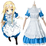 Load image into Gallery viewer, Sword Art Online Cosplay Alicization Alice Cosplay Costume