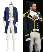 Load image into Gallery viewer, Alexander Hamilton Colonial Military cosplay Costume Musical Hamilton