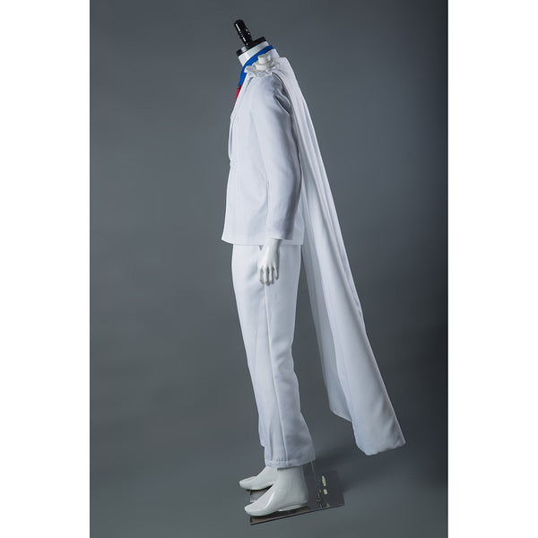 Detective Conan Kaito Kuroba Cosplay Costume Phantom Thief Kid Custom Made