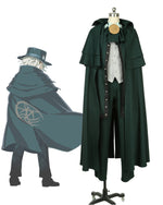 Load image into Gallery viewer, FGO Fate Grand Order Monte Cristo Edmond Dantes Cosplay Costume Custom Made
