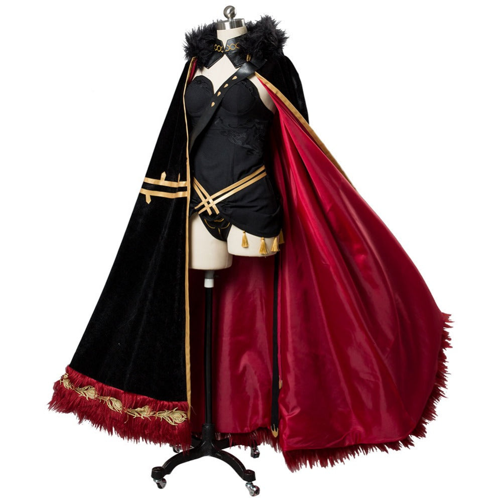 Fate/Grand Order FGO Ereshkigal Cosplay Costume