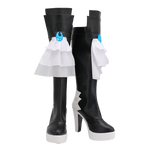 Load image into Gallery viewer, Final Fantasy 14 FF14 Gaia Cosplay Boots Shoes Custom Made