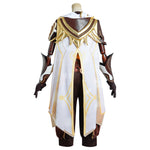 Load image into Gallery viewer, Genshin Impact Aether Male Main Character Traveler Cosplay Costume Kong Outfit Custom Made