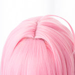 Load image into Gallery viewer, Game The Idolmaster Cinderella Girls Yumemi Riamu Wig Cosplay Heat Resistant Synthetic Hair Wig+ Wig Cap