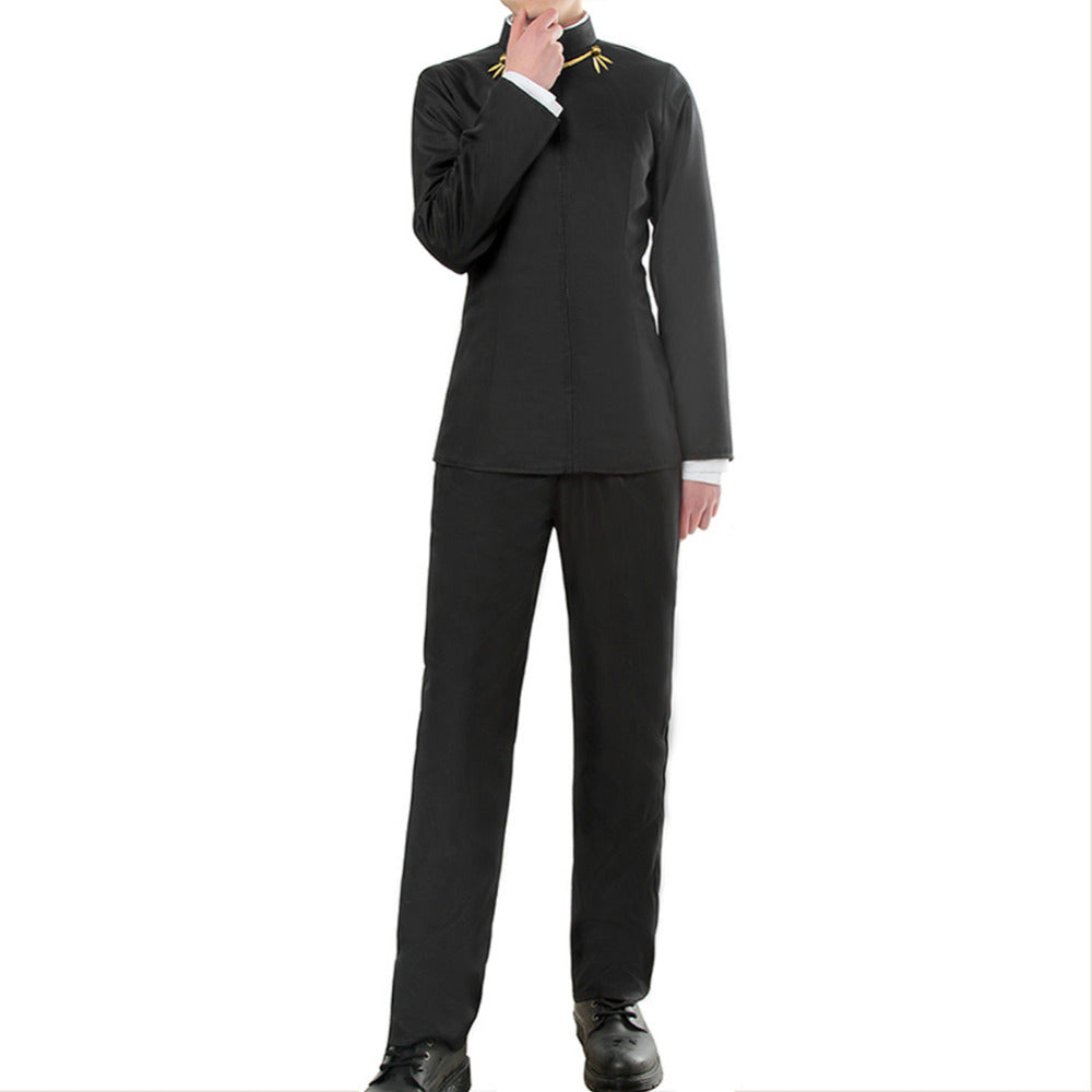 Kaguya-sama: Love is War Cosplay Costume Miyuki Shirogane School Uniform
