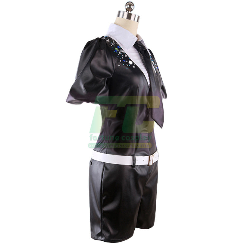 Land of the Lustrous Houseki no Kuni Phosphophyllite Cosplay Costume Custom Made - fortunecosplay