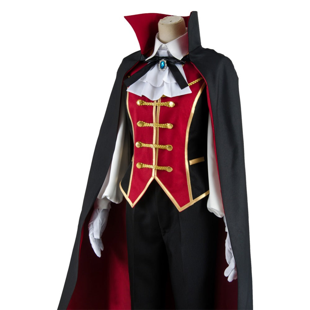 Todoroki Shoto Boku no Hero Academia Halloween Costume My ...