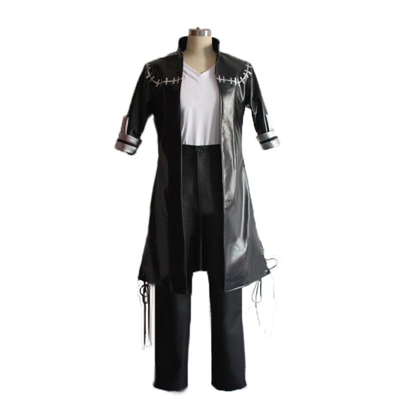 My Hero Academia Mia san Toga Himiko Custom Made Outfit Cosplay costume