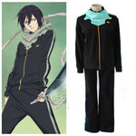 Load image into Gallery viewer, Noragami Cosplay Yato Jackets Costume Cosplay Costume
