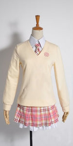 Load image into Gallery viewer, Noragami Kofuku Cosplay Costume Custom Made