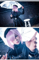 Load image into Gallery viewer, FGO Mash Kyrielight Cosplay Costume Fate Grand Order 3rd Anniversary
