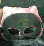 Load image into Gallery viewer, Persona 5 Anne Takamaki Cat Mask Cosplay Prop