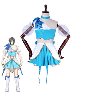Magical Girl Ore Cosplay Costumes Mikage Sakuyo Cosplay Costume Mahou Shoujo Ore