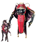 Load image into Gallery viewer, Genshin Impact Beidou Cosplay Costume