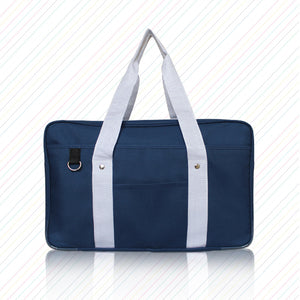 JK Uniform Bag School Boy Girl Bags Commuter Bag Briefcase Love Live Cospaly Accessories Message Bag Japanese Anime Cosplay Prop