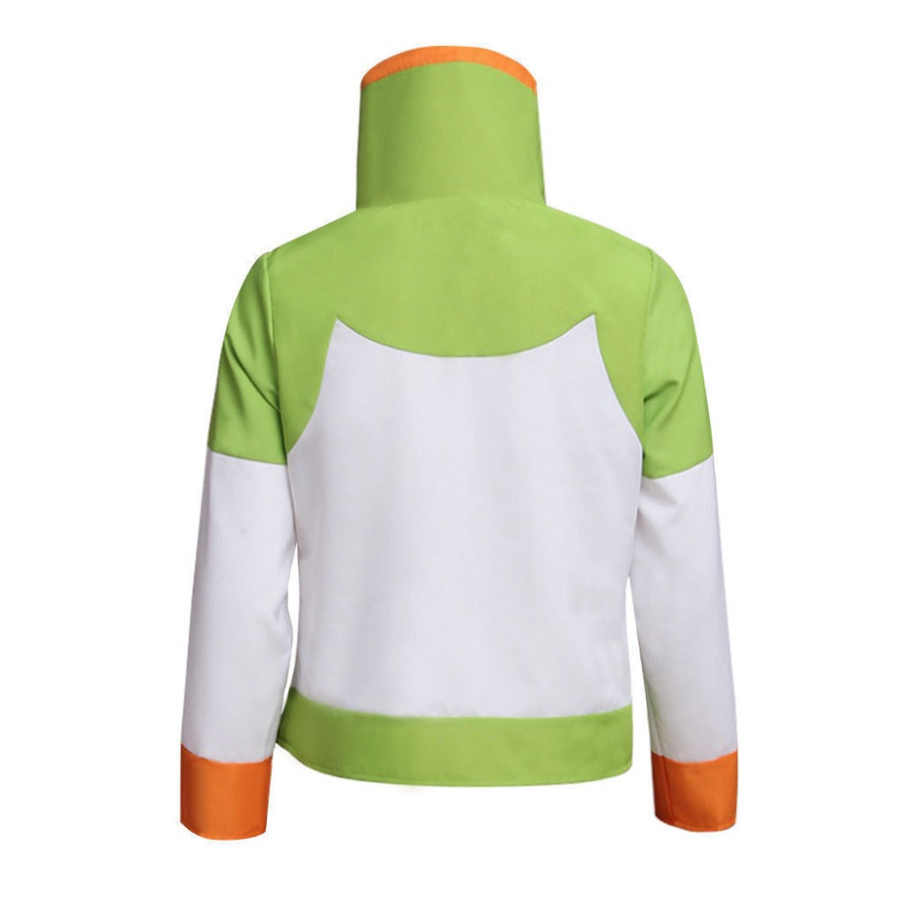 Voltron: Legendary Defender of the Universe Cosplay Costume Defender Pidge Voltron Cosplay Costume