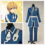 Load image into Gallery viewer, Sword Art Online SAO Alicization Eugeo Cosplay Costume