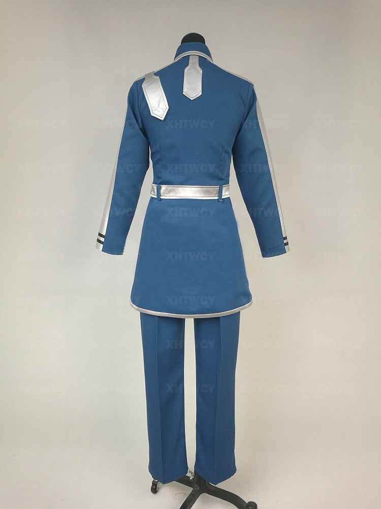 Sword Art Online SAO Alicization Eugeo Cosplay Costume