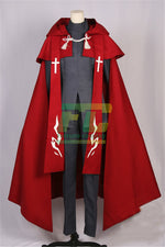 Load image into Gallery viewer, Fate Grand Order Amakusa Shirou Tokisada Cosplay costume