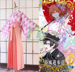 Load image into Gallery viewer, Fujimaru Ritsuka Fate Grand Order FGO cosplay costume Yukata - fortunecosplay