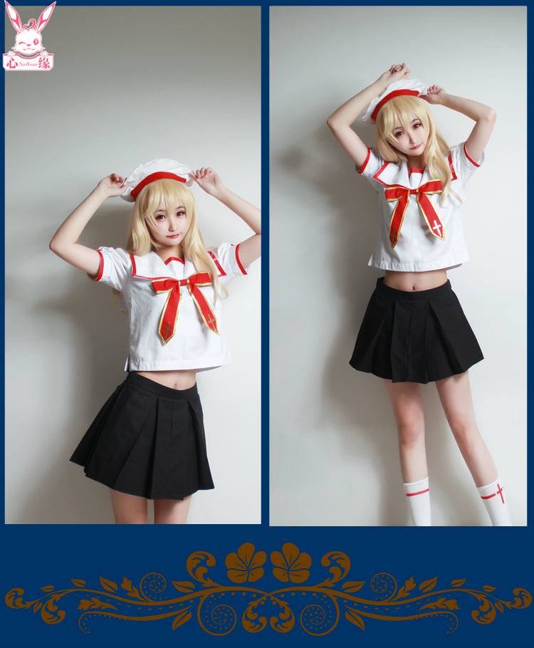 Fate Kaleid Liner Illya Illyasviel von Einzbern Magical Girl Uniform Cosplay Costume