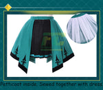 Load image into Gallery viewer, Presale Fate/Grand Order Atalanta Dress Cosplay Costume Custom Made