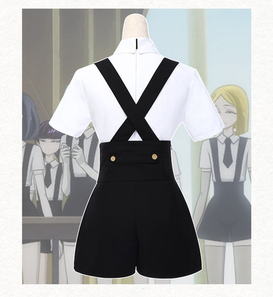 Land of the Lustrous Houseki no Kuni Summer Cosplay Costume