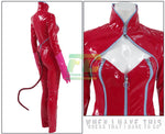 Load image into Gallery viewer, Free Shipping Persona 5 Anne Takamaki Cosplay Costumes Jump suit